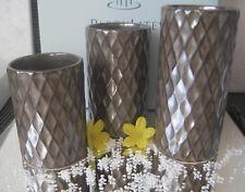 PartyLite Kerzenhalter **Signature**  ++Neu/Ovp++ und 3 PL Teelichter