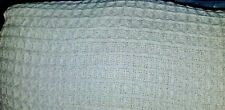 Outlast Twin Wool Blanket Beige Ellison Not Too Hot Not Too Cold Nasa New