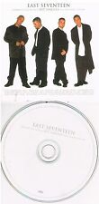 East Seventeen ‎– Around The World - Hit Singles - The Journey So Far 2 CDs 1996