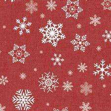 Mantel Hule Navidad Copo de Nieve Grabado P1096-3 Ovalado Rectangular Redondo