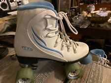 Roller Derby Rts 400 Size 6