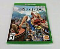 One Piece: World Seeker - Microsoft Xbox One