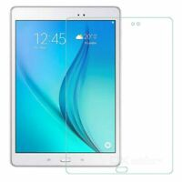 """Premium Tempered Glass Screen Protector for Samsung Tab A 9.7"""" T550 T555"""