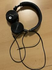 Phillips SHB8750NC/27 Active noise canceling headphones With Bluetooth And Wire.