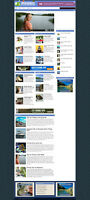 FISHING WEBSITE WITH UK AFFILIATES + FREE DOMAIN+HOSTING - SSL CERTIFICATE