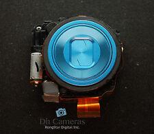 Nikon COOLPIX S3300 S4300 LENS UNIT ASSEMBLY REPAIR  BLUE A0195