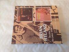 Brian Hyland - Rockin' Folk / The Joker Went Wild CD (2007)  1960s Pop Folk