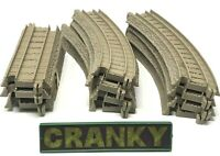 Fisher Price Thomas & Friends Train TrackMaster Cranky Saves the Day Track