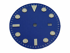 Watch Parts, 31.5mm Watches Dial for ETA 2836 Mingzhu 2813 4813 Auto Movement