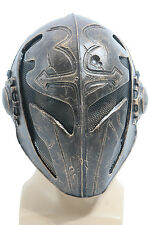 Templar Knight Mask Resin Paintball Facemask Adjustable COSplay Accessories Set