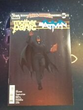 MOTHER PANIC BATMAN SPECIAL #1 VF/NM (2018, DC) Comics (CBXX033)