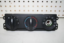 2005 - 2007 FORD F250 F350 Manual Climate Temperature AC / HEAT Control OEM