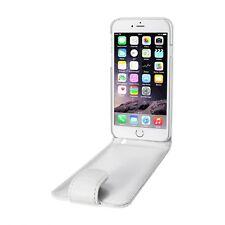 Libreta Funda de piel cubierta de la caja Artwizz SeeJacket cubierta del iPhone