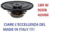 ALTOPARLANTI CIARE CX 230 60W/180W 4OHM 92DB L'ECCELLENZA DEL MADE IN ITALY
