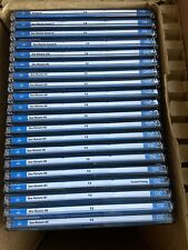 NEW MUTANTS #85-100 + Annuals CGC 9.8 (x20 Full Run) Rob Liefeld Set - 1st CABLE