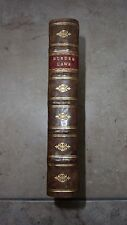 (1705) LEGES MARCHIARUM or BORDER LAWS by WILLIAM LORD BIFHOP OF CARLILE