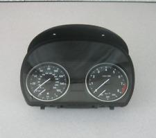 07-12 BMW 328Xi 328I 335XI E90 E92 E93 SPEEDOMETER CLUSTER ASSEMBLY 60K OEM