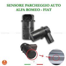 SENSORE PARCHEGGIO ALFA ROMEO 147 159 166 FIAT CROMA STILO OEM 735393479 SENSORI