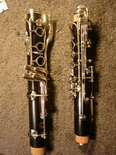 "Buffet Clarinet Repair""INSTRUCTIONAL"" Video on 2 Dvds      ** NEW **"