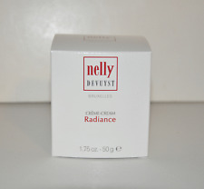 Nelly De Vuyst Radiance Cream 1.75oz./50g New in box (Free shipping)
