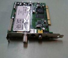 Dell Hauppauge PAL C599  PCI Card WINTV-26152 260000-03