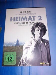 Heimat Edgar Reitz In Film Dvds Blu Rays Gunstig Kaufen Ebay