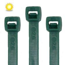 Kabelbinder 250 x 7,6 mm  UV-Solar, UV stabilisiert, 100 Stk.