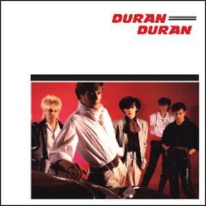 Duran Duran - Duran Duran - New White 180g Vinyl 2LP - National Album Day
