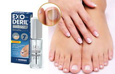 EXODERIL Nailner 2in1 Expert Mykosen, Candida, Haut Wellung Pilz Remedy
