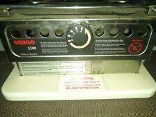 ELECTROLUX-ORIGO 1500 ALCOHOL BURNER STOVE