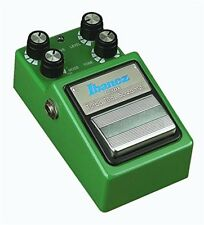 Ibanez TS9DX Overdrive for guitar Turbo Tube Screamer