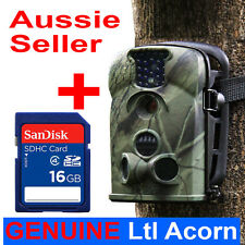 AU STOCK 12MP Little Acorn LTL 5210A Game Scouting Hunting Trail Camera Wildlife