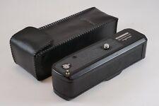 **GOOD** Minolta Auto Winder D for MD 35mm SLR Film Cameras