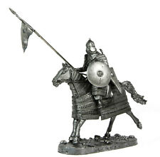 Cavalry 1:32 Scale Mongol heavy cavalry tin toy soldier 54mm