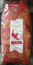 Consuelo Colombia 1000g Coffee Beans.