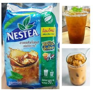 Nestea Unsweetened Instant Tea Mix Nestle Instant Tea Powder No Sugar 90 g