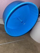 New listing Exercise Wheel Hamsters Rats Hedgehogs Pet Supplies Small Animal 8.5 Color Vary