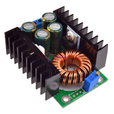 DC 8A 9A 280W Step Down Buck Converter 7-40V To 1.2-35V Power LED Driver Module