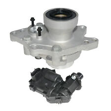 OE quality front axle disconnect actuator Trailblazer Envoy Rainer Bravada 4WD