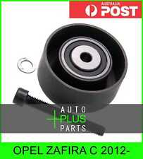 Fits OPEL ZAFIRA C 2012- - Pulley Idler Timing Belt Bearing