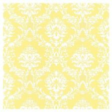 Norwall Document Damask Wallpaper SD25650 Double Roll FREE SHIPPING