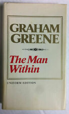 The Man Within by Graham Greene (1947, Hardcover)