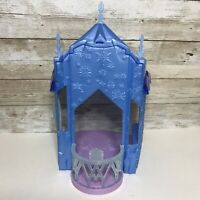 Disney Frozen MagiClip Flip `N Switch Castle Elsa Closet Polly Pocket