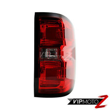 2014-2018 Chevy Silverado 2500 3500 OE Style Tail Light Assembly Right Passenger