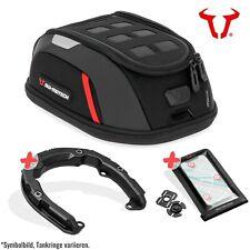PRO Micro Tankrucksack Set + Pro Tankring Handy Drybag Ducati Hypermotard 950/SP