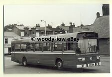 tm5023 - Crosville Bus - CFM 347S to Llay at Wrexham , Wales - photograph