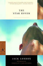 The Star Rover by Jack London (Paperback, 2004)