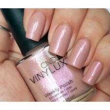 CND Vinylux weekly nail polish in fragrant freesia - 15ml
