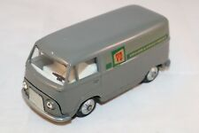 "Tekno Denmark 415 Ford Taunus Transit ""V&D"" very scarce Dutch model rare"