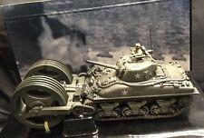 FORCES of VALOR No 85024 -  U.S. M4A1 SHERMAN - DIE CAST